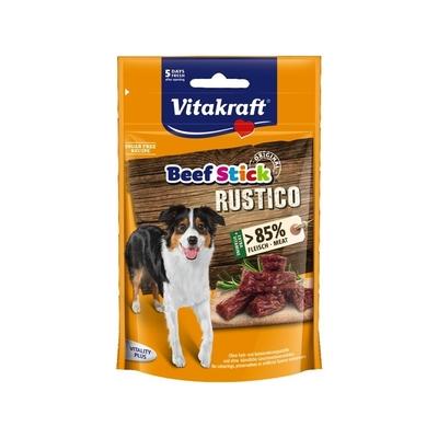 Vitakraft Beef Stick Rustico für Hunde Preview Image