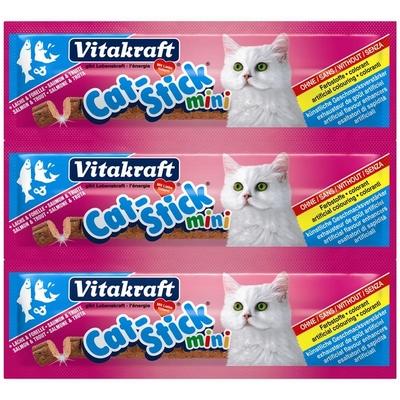 Vitakraft Cat Stick im 3er Pack Preview Image