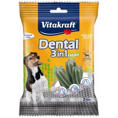 Vitakraft Dental 3 in 1 für Hunde Preview Image