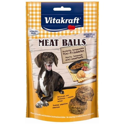 Vitakraft Snack Meaty Balls für Hunde Preview Image