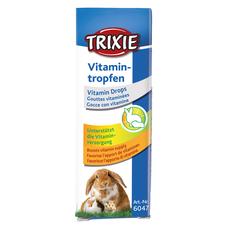 TRIXIE Vitamin-Tropfen für Kleintiere Preview Image