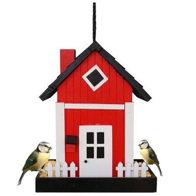 GARDENLIFE Vogelfutterhäuschen Skagen Preview Image