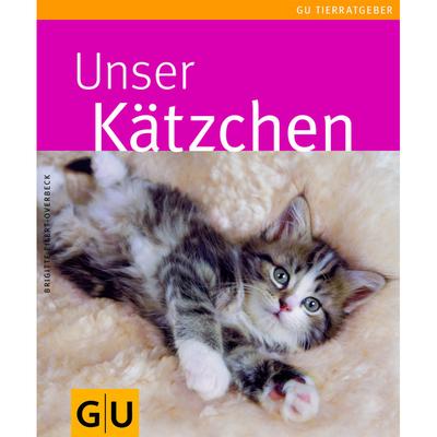 GU Verlag Was Katzenkinder brauchen - Der Ratgeber Preview Image