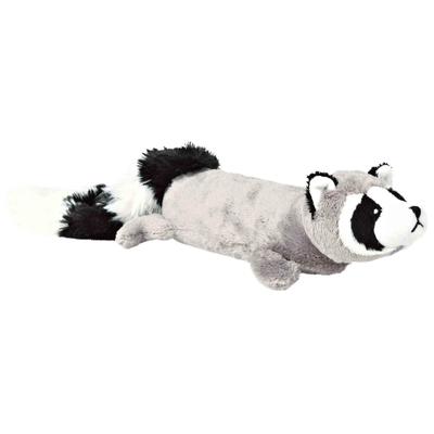 TRIXIE Waschbär aus Plüsch, Hundespielzeug Preview Image