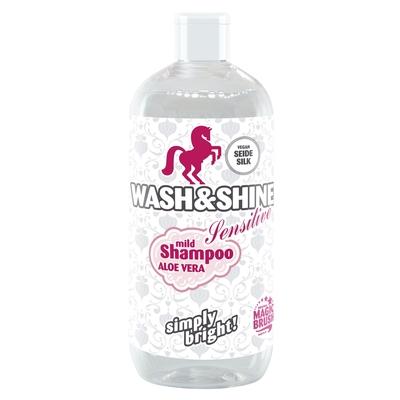 MagicBrush Wash&Shine Pferde Shampoo von MagicBrush Preview Image