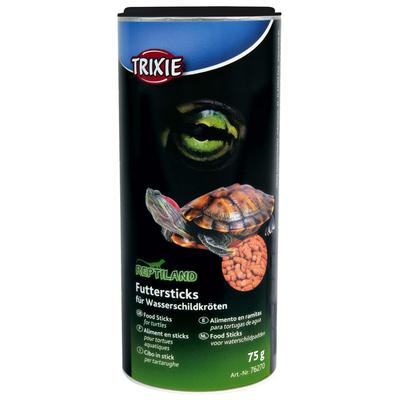 TRIXIE Wasserschildkrötenfutter, Sticks Preview Image