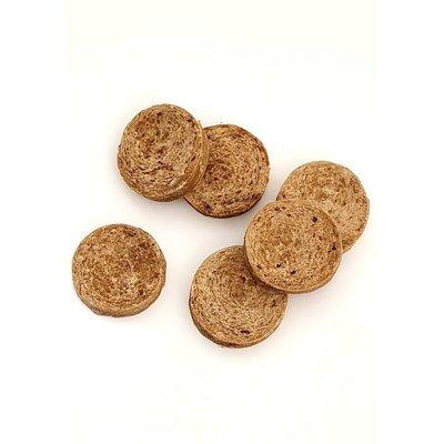 Waustark Premium luftgetrocknete Fleischtaler für Hunde Preview Image
