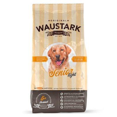 Waustark Senior Light Hundefutter Preview Image