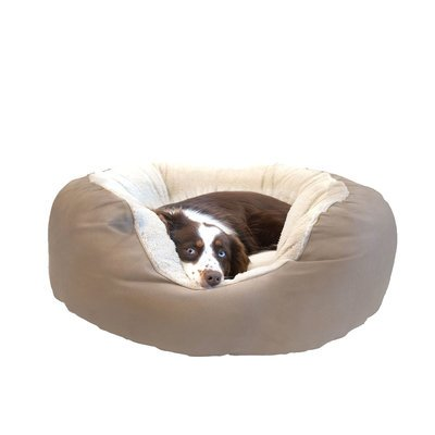 wauweich Komfortbett mit hohem Rand Preview Image
