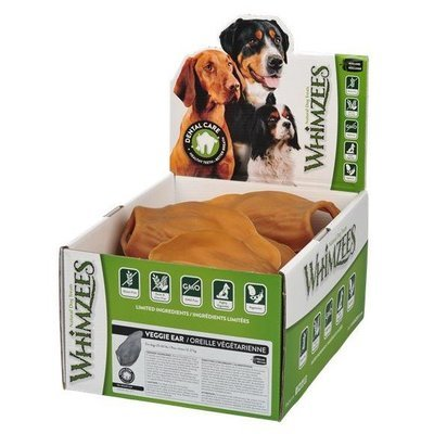 Whimzees Kausnack Veggie Ear Preview Image
