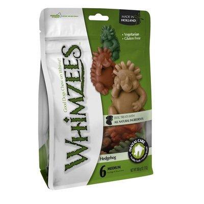 Whimzees Hundesnack Hedgehog Igel Herman Preview Image