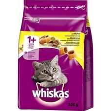 Whiskas Katzenfutter Trockenfutter Adult 1+ Preview Image