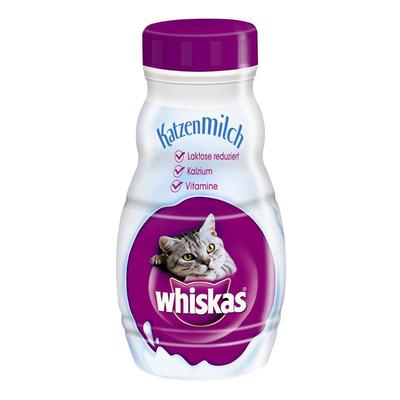 Whiskas Katzenmilch Preview Image