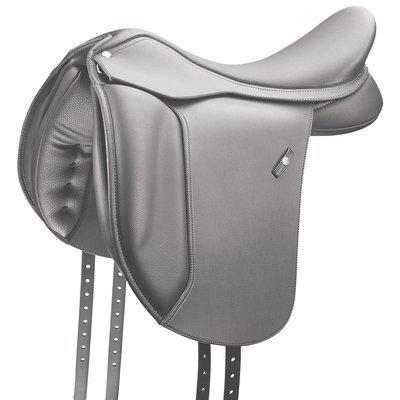 Wintec 500 Dressur Sattel für breite Pferde Preview Image