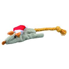 TRIXIE Xmas Spielzeug für Katzen mit Raschelfolie Preview Image