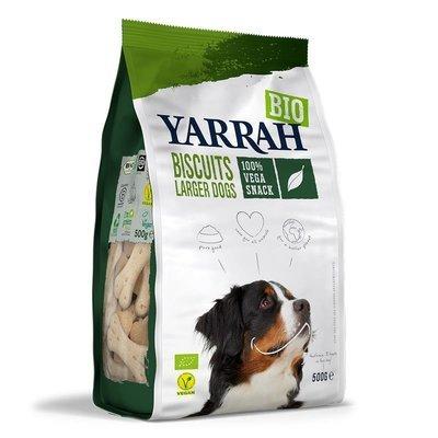 Yarrah Bio-Hundekekse Vega Preview Image