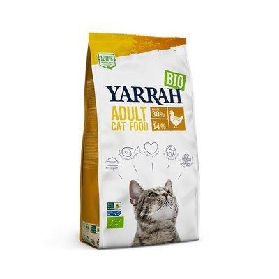 Yarrah Bio Katzenfutter Adult Huhn Preview Image