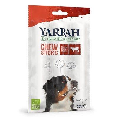 Yarrah Bio-Kaustangen für Hunde Preview Image