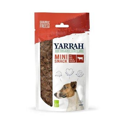 Yarrah Bio Mini-Snack für Hunde Preview Image