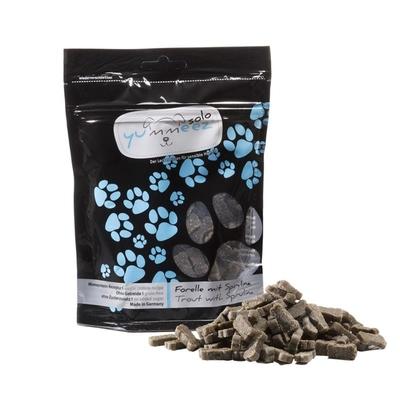 Yummeez Solo Hundesnacks für sensible Hunde Preview Image