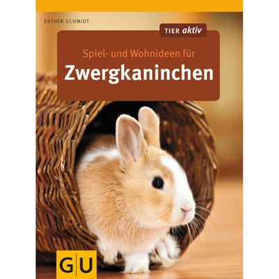 GU Verlag Zwergkaninchen - Spiel und Wohnideen Preview Image