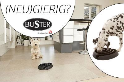 Hunde Anti-Schlingnäpfe