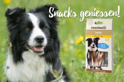 beeztees Hundesnacks