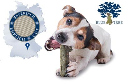 BLUE TREE Kausnacks für Hunde