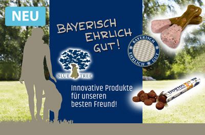 BLUE TREE Hundesnacks kaufen