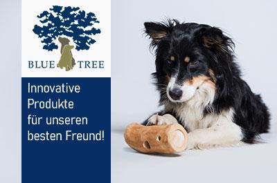 BLUE TREE Hundesnacks und Kauartikel