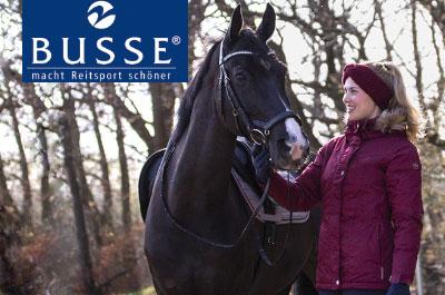 BUSSE Online Shop entdecken