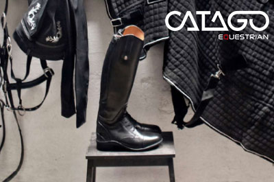 Catago Equestrian Onlineshop