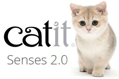 catit Senses 2.0 entdecken