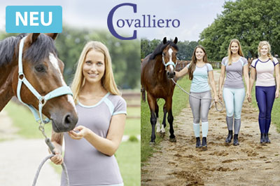 Covalliero Online Shop