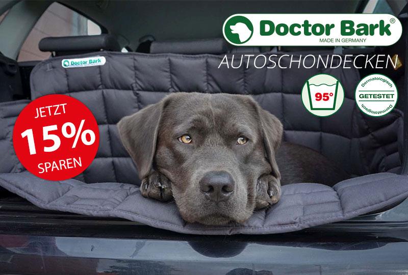 Doctor Bark Autodecken