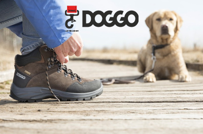 Doggo Onlineshop Gummistiefel