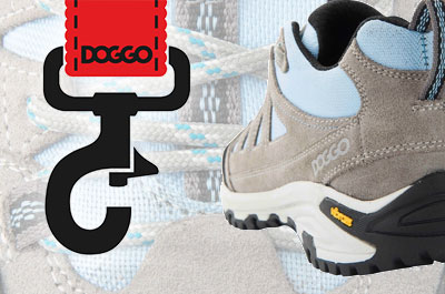 DOGGO Schuhe entdecken