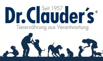Dr.Clauders Hundefutter Shop
