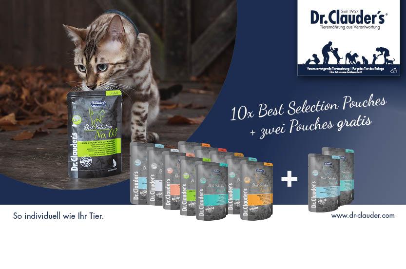 Dr.Clauders Best Selection