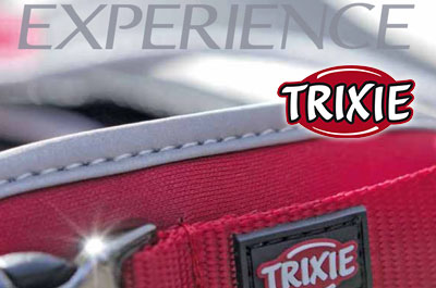 Trixie Experience