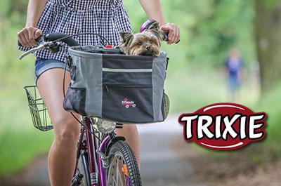 TRIXIE Fahrradkörbe
