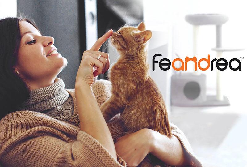 FEANDREA Kratzbäume Online Shop