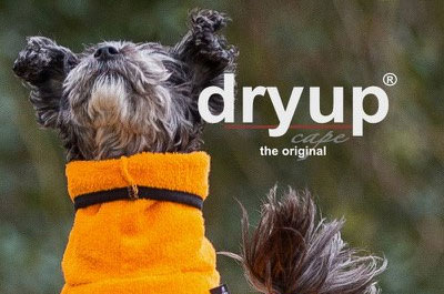 fit4dogs dryup cape Online Shop