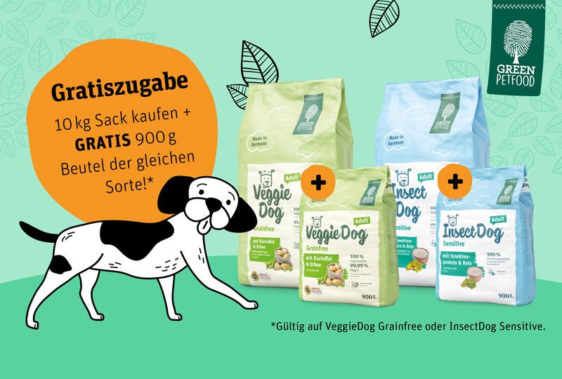 WAUSTARK Premium Nassfutter für Hunde