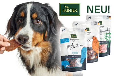 Hunter Hundesnacks