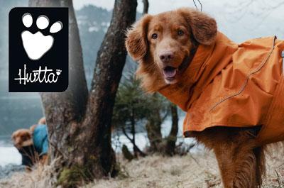 Hundemäntel und Hundebekleidung