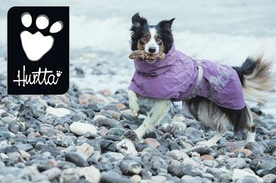 Hurtta Hundebekleidung