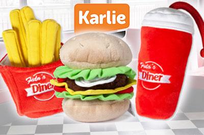 Karlie Online Shop entdecken
