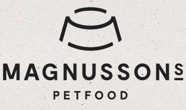 Magnusson Hundefutter Online Shop