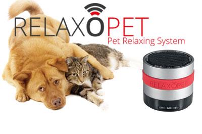 RelaxoPet für Hund und Katze
